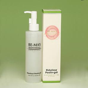 BE-MAX PROFESSIONAL Ridulisse Peelin-gel.jpg
