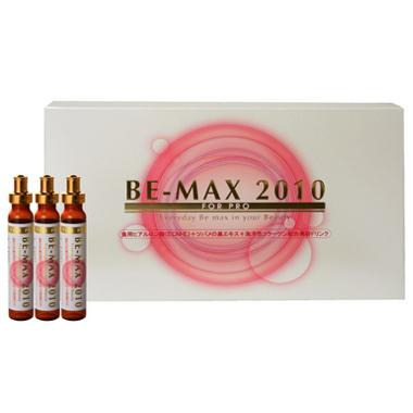 BE-MAX2010